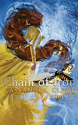 Chain of Iron: Die Letzten Stunden 2