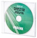 Prolinx LLC-2 - Limpiador CD, Color Verde