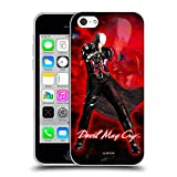 Head Case Designs Officiel Devil May Cry Dante Pistolet Caractères Coque en Gel Doux...