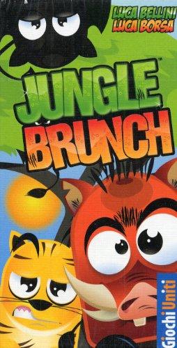 Toyland Jungle Brunch