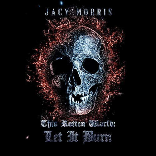 Let It Burn Audiobook By Jacy Morris cover art