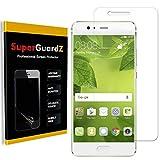 [8-Pack] for Huawei P10 Plus Screen Protector, SuperGuardZ, Anti-Glare, Matte, Anti-Fingerprint [Lifetime Replacement]