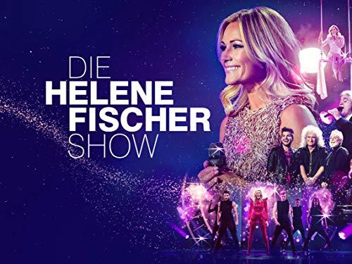 Helene Fischer Amazon