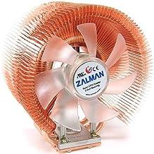 Zalman CPU Fan with 92mm Fan LED (CNPS9500A LED-CU)