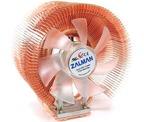 Ventilador Zalman marca Zalman