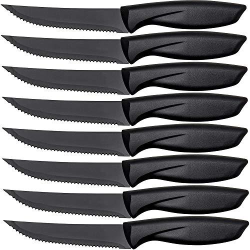 La Mejor Recopilación de Cuchillo de mesa  . 8