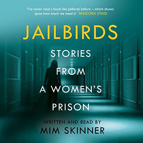 Jailbirds cover art
