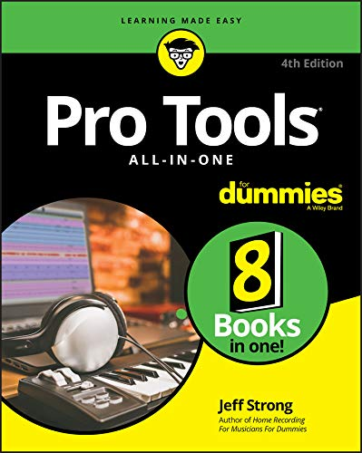 Pro Tools All-in-One For Dummies (For Dummies (Computer/Tech)) Mississippi