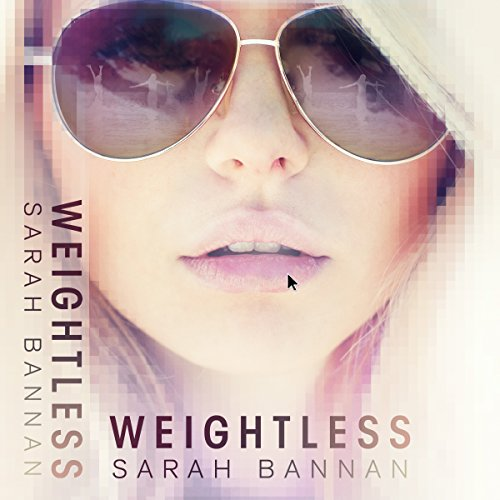 Weightless audiobook cover art