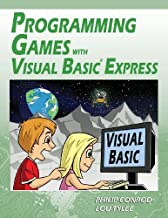 Programming Games with Visual Basic Express by Philip Conrod (2013-02-24)