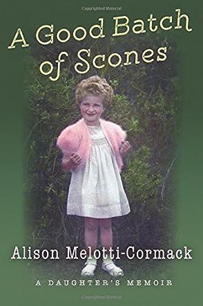 A Good Batch of Scones
