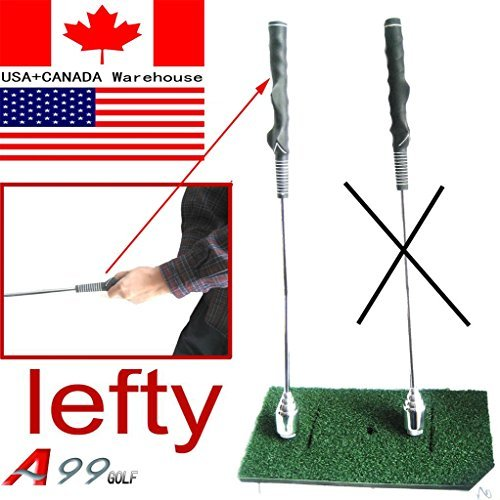 Best Clubs For Left Handed Golfer