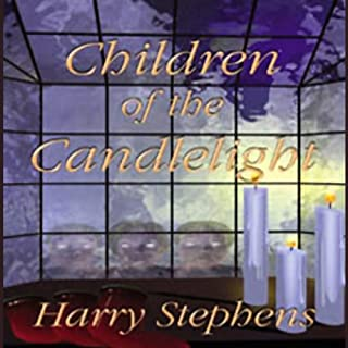 Children of the Candlelight cover art