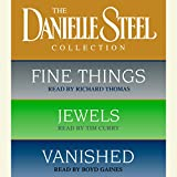 Danielle Steel Audiobooks