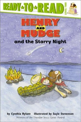 Henry and Mudge and the Starry Night (Henry & Mudge)の詳細を見る