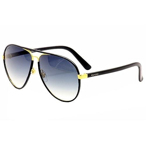 c6af4e26687b1 Gucci Women s GUCCI 2887 S Aviator Sunglasses