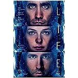 Tiiiytu Lebensfilm Jake Gyllenhaal, Ryan Reynolds, Rebecca