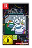 Among Us - Crewmate Edition - [Nintendo Switch]