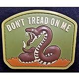 DDT Don't Tread...image