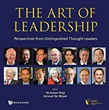 The Art Of Leadership Book by Various - Paperback