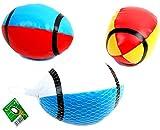 Ballon rugby 15 cm