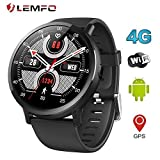 Lemfo Gps Heart Rate Watches - Best Reviews Guide