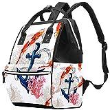 Koi Nurse Bags Review and Comparison