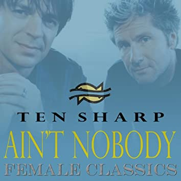 Ain't Nobody [Cover]