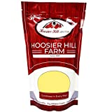 Hoosier Hill Farm Polvo de huevo entero (1 kg) para huevos revueltos, tortilla, ingrediente para...