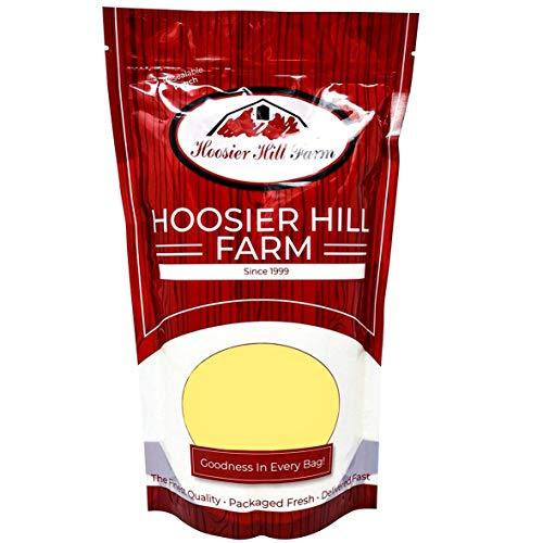 Hoosier Hill Farm Uovo intero in polvere (1 kg) per uova strapazzate, frittata, ingredienti da forno