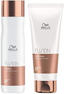 Wella Professionals Fusion Intense Repair Shampoo 250 ml + Conditioner 200 ml