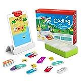 Osmo - Starter kit per iPad 3 giochi di apprendimento pratici - età 5-10+ - Imparare a codificare,...