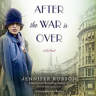 Page de couverture de After the War Is Over