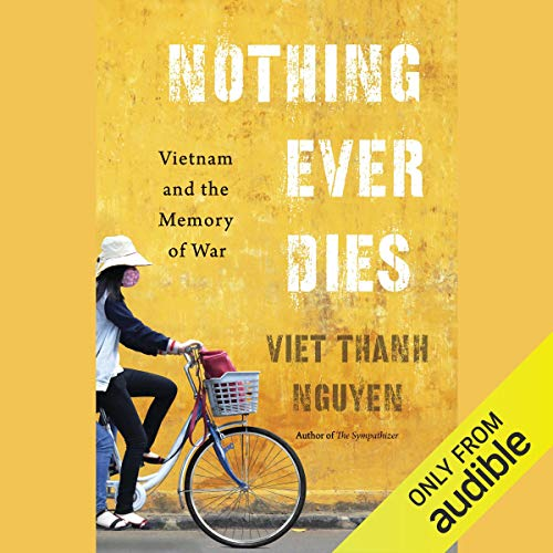 Couverture de Nothing Ever Dies