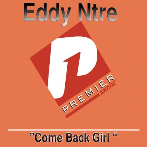 Eddy Ntre