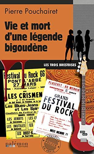 Vie et mort d'une légende bigoudène: Les trois Brestoises - Tome 6 eBook:  Pouchairet, Pierre, Pouchairet, Pierre: Amazon.frAmazon
