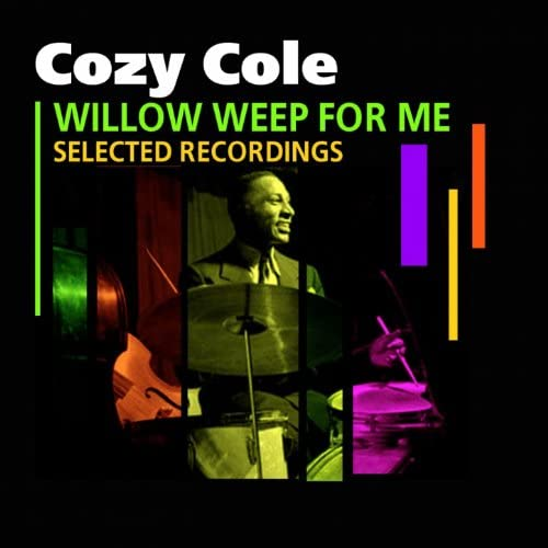 Cozy Cole