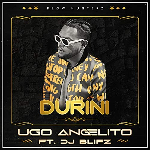 Ugo Angelito feat. Dj Blifz