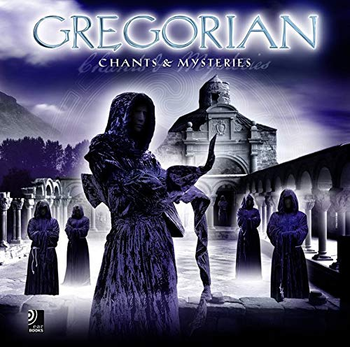Chants & Mysteries (earBOOK)