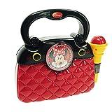 Minnie and You- Bolso con micrófono musical y conexión MP3 (Reig 5262) , color/modelo surtido