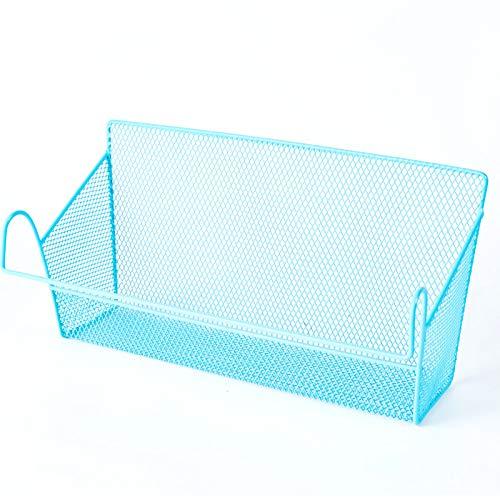Loftsäng arrangör hängkorgar för sängbord sovsal säng arrangör hängande väska förvaringsväska för mobiltelefon, glasögon, bok, fjärrkontroll