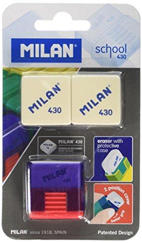 Gomas de Borrar Milan 430 Marca MILAN