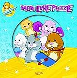 Zhu Zhu Pets : Mon livre puzzle (HJL.LIC.DIV.LIC)
