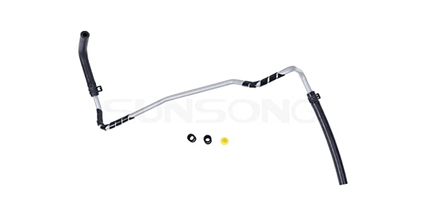 Sunsong 3404372 PS Return Line for Toyota