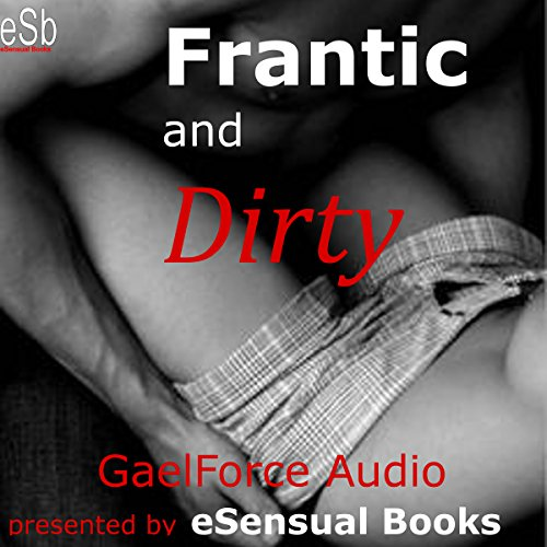 Frantic and Dirty Titelbild