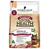 Dry Cat Food Grain Frees Review and Comparison