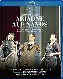 リヒャルト・シュトラウス:歌劇『ナクソス島のアリアドネ』[Blu-ray/ブルーレイ]