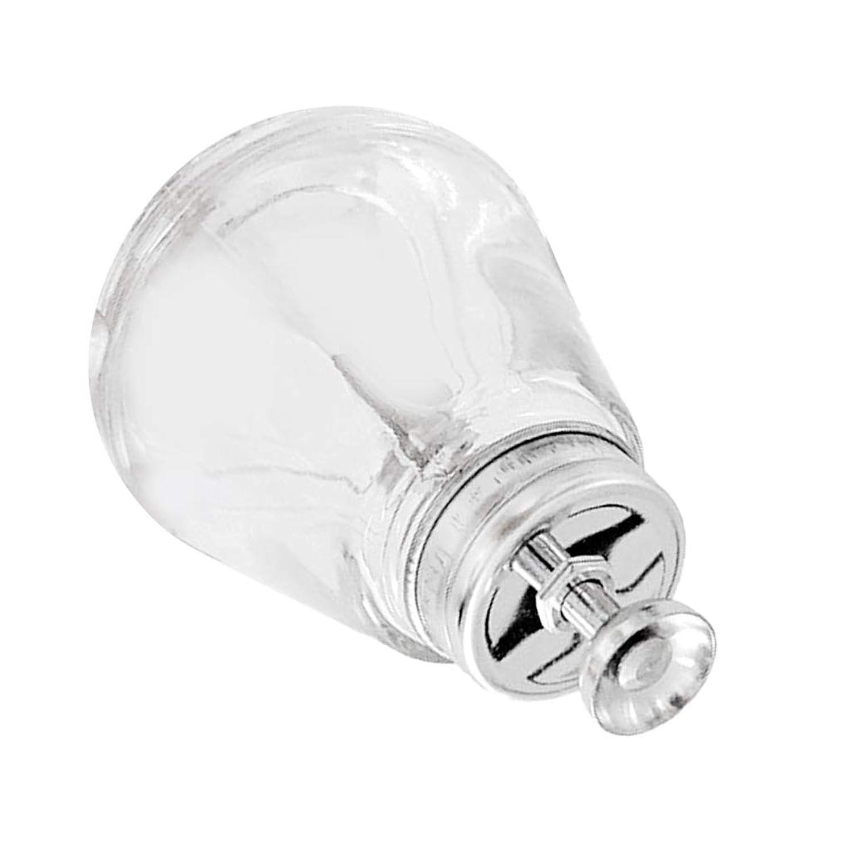 恥ずかしさ禁止する重要な役割を果たす、中心的な手段となるPerfeclan ポンプボトル オイル ネイルアート マニキュアリムーバー 150mL アルコールポンプボトル ロック可能