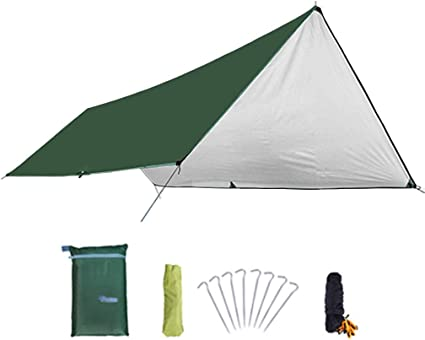 Toldos Refugio Toldo Camping, Carpas Para Exteriores, Tienda ...