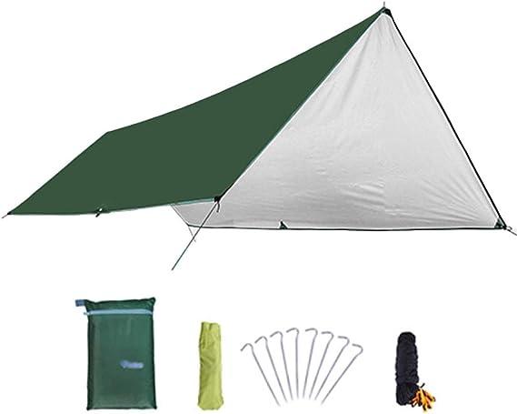 Toldos Refugio Toldo Camping, Carpas Para Exteriores ...
